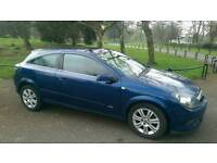 Beautiful Vauxhall Astra design 1.6