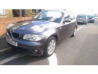 BMW 1 SERIES 120D 2.0 SE DIESEL