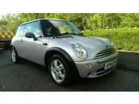 2005 55 MINI ONE 1.6 * LOW MILEAGE / SERVICE HISTORY *
