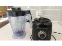 Phillips 600W food blender