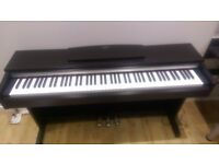 Yamaha Arius YDP-135R Piano.