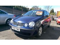VW POLO 1.2 LONG MOT NICE AND CLEAN CAR