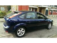 ford focus automatic 1.6 2005 model great condition