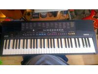 Yamaha PSR-210 Full Sized Electric Keyboard