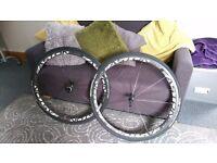 Easton EC90 SL Carbon Road Bike Clincher Wheelset