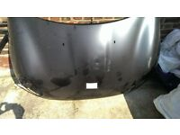 BMW MINI R56 ONE COOPER BONNET NEW THATCHAM APPROVED 2006-2010