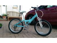"Revolution Skye 20"" Girls Mountain Bike"