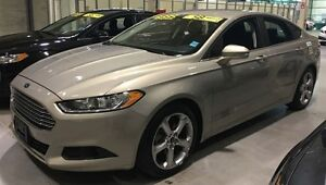 2016 Ford Fusion SE, Back Up Cam, Bluetooth, $57/Wk!