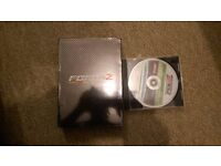 Forza Motorspor 2 Limited collector's edition