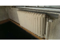 Wall Radiators/Free Standing Radiators