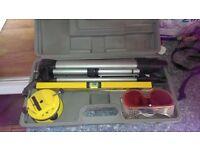 rotary lazer level