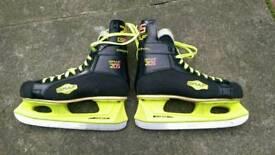 Graf ice skates size 6