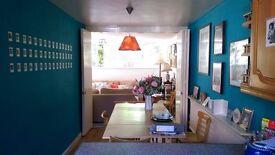 Cosy 3 bedroom flat for rent