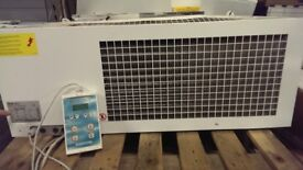Rivacold Single Phase Plug-in Refrigeration Chilling Unit for Commercial Coldroom