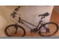 Dawes Durango 7005 T6 Ladies Hybrid Road Bike