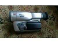 Cannon G1000 Digital Zoom movie cam.