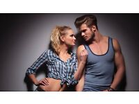 Start Your Modelling Career Now - Female, Child & Male Models Wanted by Angel Models
