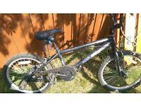 bargain BMX'S bikes £20.00 each
