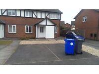 2 Bed ground floor apartment near Longton Stoke on Trent ST3 5XR