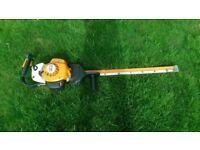 "Stihl HS86R 30"" Blade Petrol Hedge Trimmer / Cutters"