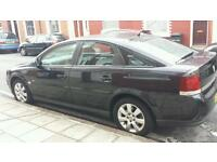 Vauxhall Vectra Breeze 2.0