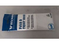 WICKES PATCH & REPAIR MESH 1000X250MM