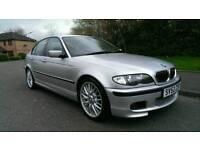 2003 BMW 330 M SPORT AUTOMATIC * SERVICE HISTORY *