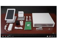 *OFFERS* UNBOXED Clover Mobile C201 Complete POS System