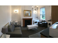 Beautiful Newly Refurbished 2 Bed Room Furnished Flat