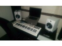 M-AUDIO AXIOM PRO 49 (KeyBoard)