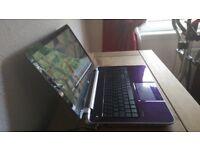 HP Pavilion AMD A8 Qaud Core, 1TB HDD, 8GB RAM, HD 7600g, 15.6-inch laptop