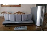 JVC - Surround Sound System