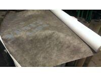 Roofing Breathable Membrane Felt CROMAR VENT 3 Light 1 m x 1 m Under Tiles 95gsm