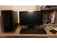 Dell Inspiron PC (full dell set) very good condition