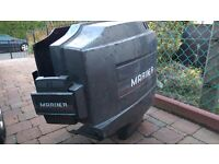 Mariner outboard motor spares