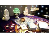 Psychic, Tarot, Fortune Teller, Mediumship Reader in Leicester