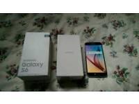Samsung galaxy s6, 32GB, unlocked