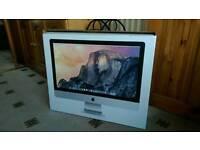"iMac 27"" Box Only"