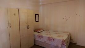 A nice double bedroom is available for rent