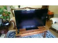 46 inch Sony bravia 3D tv