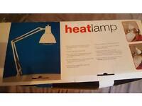 Heat lamp/ nail lamp