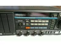 KENWOOD R-2000 COMMUNICATIONS RECEIVER