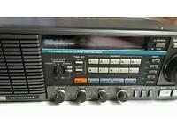 KENWOOD R-2000 COMMUNICATIONS RECEIVER