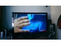 "42"" lcd hd ready tv"
