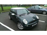 Mini Cooper 2003 1.6