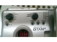 Zoom Effects Pedal (G1XN)
