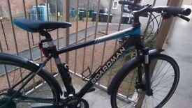 Boardman MX Sport MENS bike