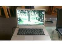 SONY VAIO VGN-FW11S 17 iinch laptop