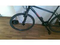 Bike for sale,Pinnacle