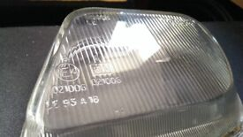 Mercedes-Benz W210 Fog Lamp and Brake Stop Light x2